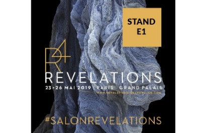 Revelations Paris 2019